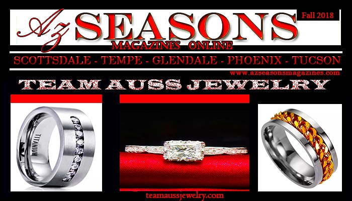 TEAM AUSS JEWELRY #TEAMAUSSJEWELRY