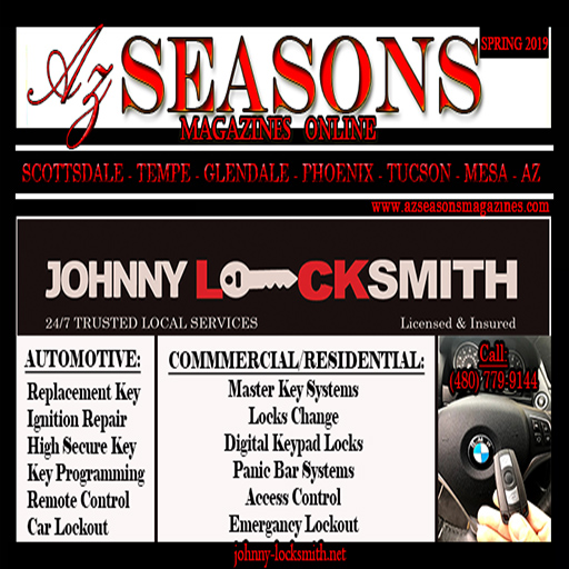 Az SEASONS MAGAZINES ONLINE