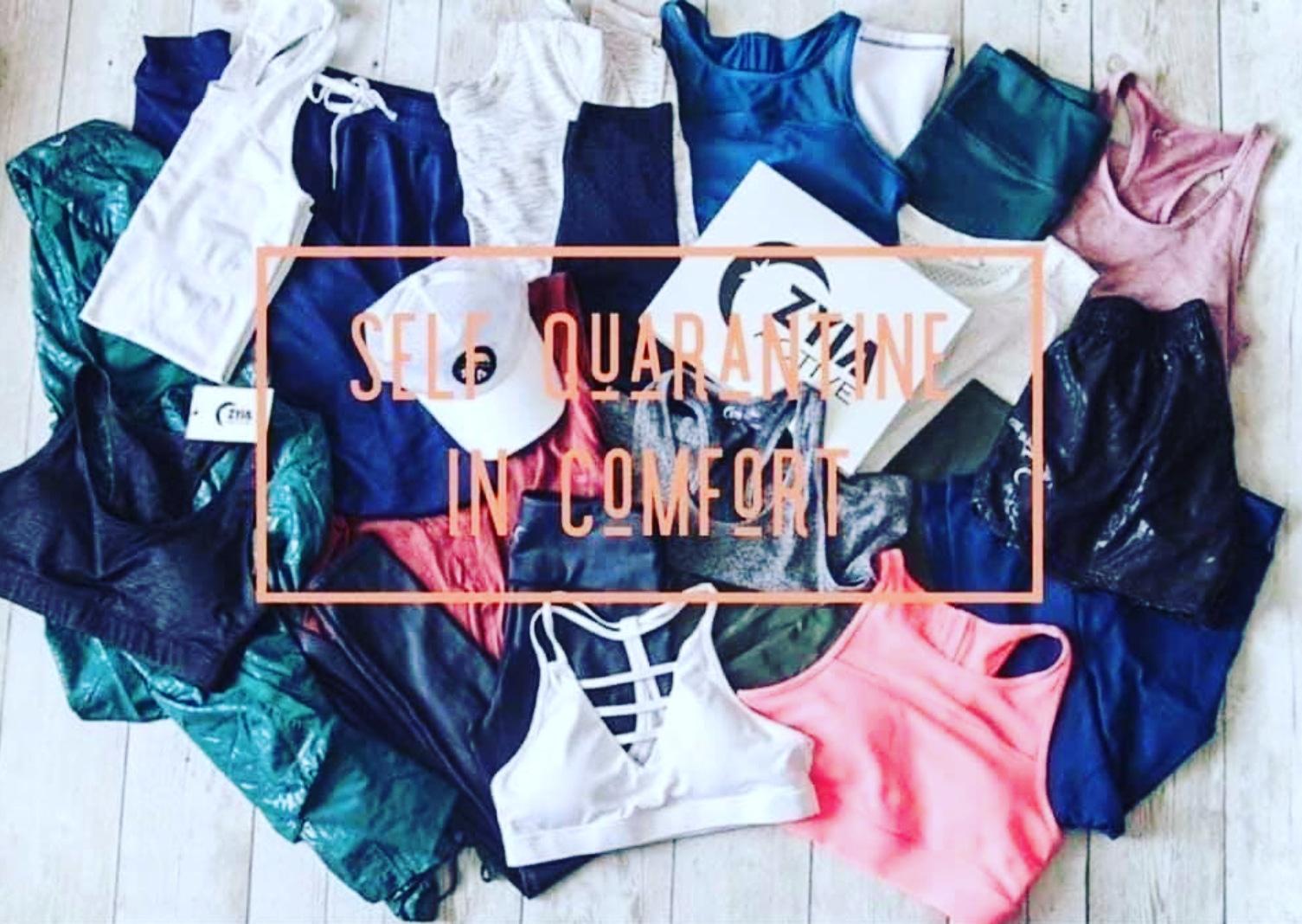 #zyiaactive #jaciscottmorrow #kalvinarailias #clothingstore #clothes #apparel #sportswear #menswear #womenswear