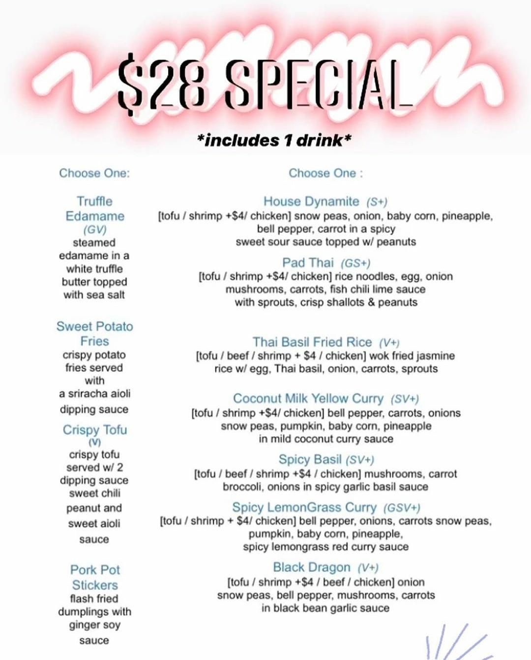 #redthai_shabuphx #kalvinarailias #restaurant #food #cuisine #foodie #restaurants #salad #thaifood #padthai #asianfood #asiandrink #arizona #phoenixarizona #phoenixaz #scottsdaleaz #tempeaz #mesaaz #glendaleaz #chandleraz #tucsonaz #scottsdalearizona #paysonaz #prescottaz #yumaaz #sedonaaz #scottsdalearizona